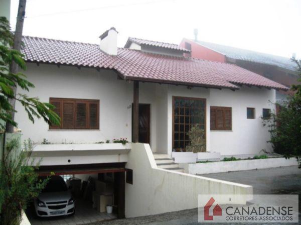 Condomínio dos Montes - Casa 5 Dorm, Nonoai, Porto Alegre (6679)