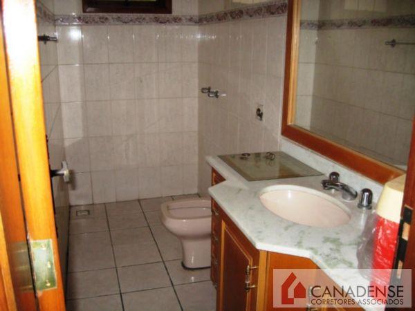Condomínio dos Montes - Casa 5 Dorm, Nonoai, Porto Alegre (6679) - Foto 15