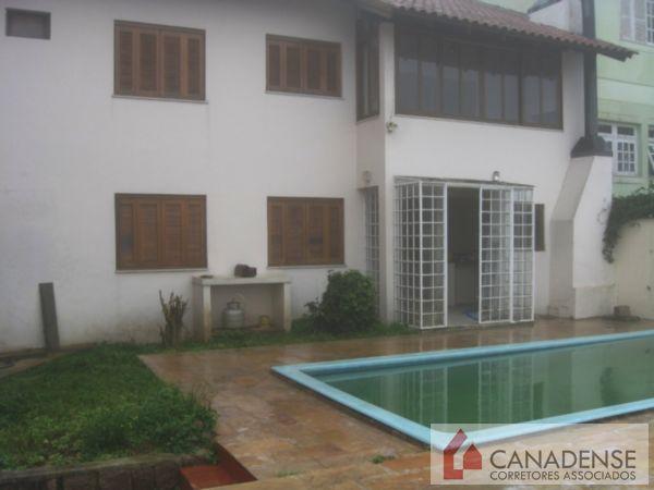 Condomínio dos Montes - Casa 5 Dorm, Nonoai, Porto Alegre (6679) - Foto 18