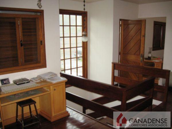 Condomínio dos Montes - Casa 5 Dorm, Nonoai, Porto Alegre (6679) - Foto 4