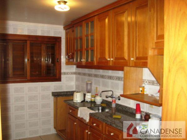 Condomínio dos Montes - Casa 5 Dorm, Nonoai, Porto Alegre (6679) - Foto 8
