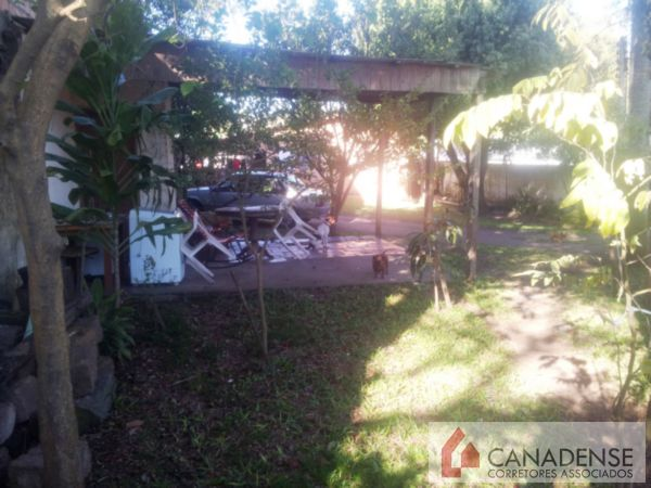 Casa 2 Dorm, Guarujá, Porto Alegre (6703) - Foto 3