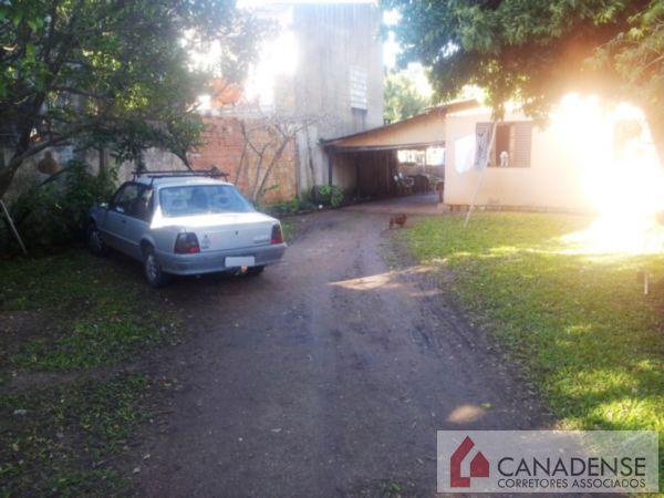 Casa 2 Dorm, Guarujá, Porto Alegre (6703) - Foto 4