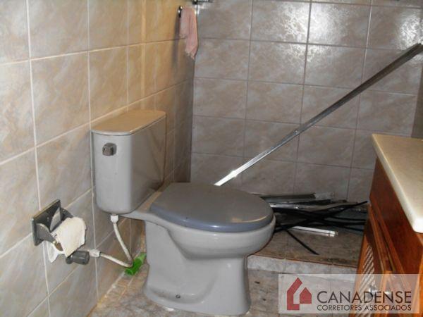 Canadense Corretores Associados - Casa (6719) - Foto 8