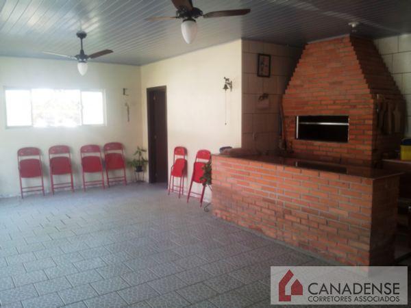 Casa 5 Dorm, Belém Novo, Porto Alegre (6721) - Foto 20