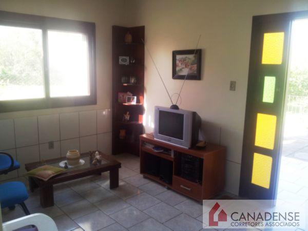 Casa 5 Dorm, Belém Novo, Porto Alegre (6721) - Foto 27