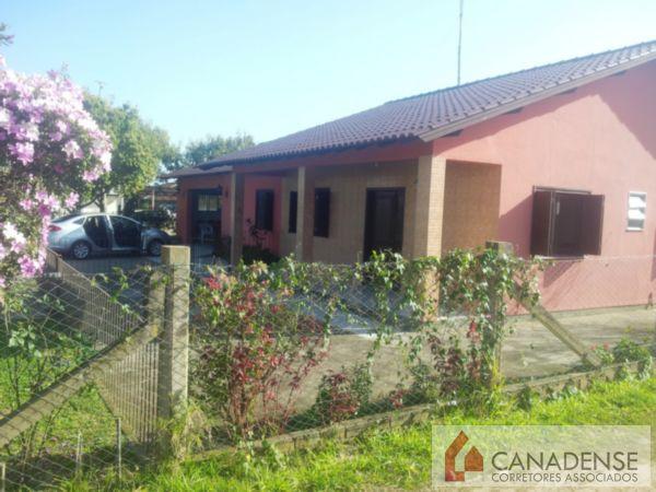 Casa 5 Dorm, Belém Novo, Porto Alegre (6721) - Foto 33