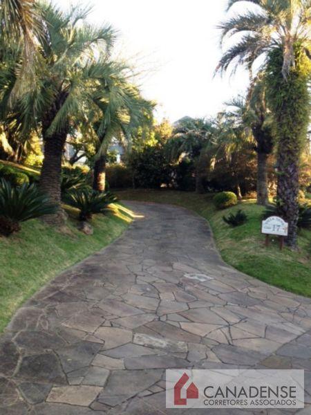Jardim do Sol - Casa 4 Dorm, Ipanema, Porto Alegre (6727) - Foto 11