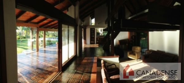 Jardim do Sol - Casa 4 Dorm, Ipanema, Porto Alegre (6727) - Foto 13