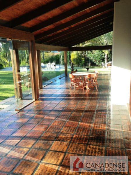 Jardim do Sol - Casa 4 Dorm, Ipanema, Porto Alegre (6727) - Foto 17