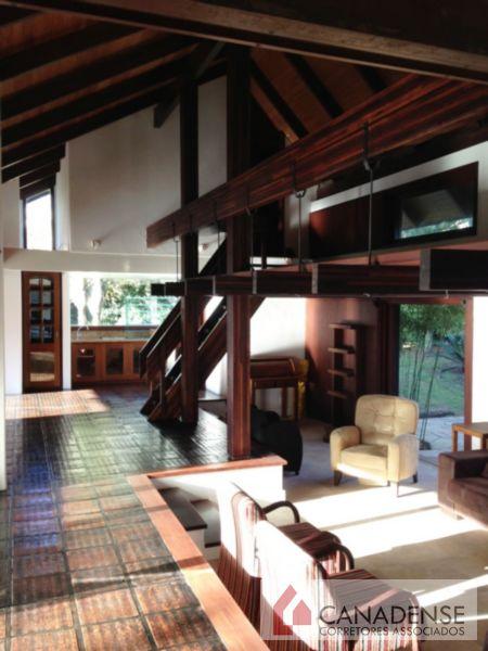 Jardim do Sol - Casa 4 Dorm, Ipanema, Porto Alegre (6727) - Foto 19