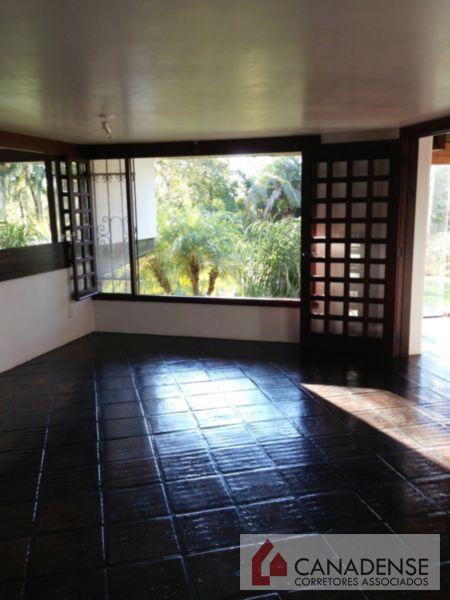 Jardim do Sol - Casa 4 Dorm, Ipanema, Porto Alegre (6727) - Foto 21