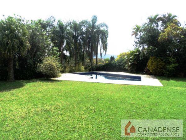 Jardim do Sol - Casa 4 Dorm, Ipanema, Porto Alegre (6727) - Foto 24