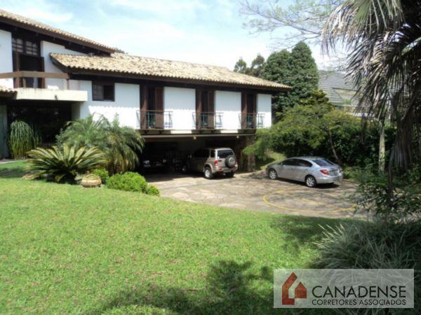 Jardim do Sol - Casa 4 Dorm, Ipanema, Porto Alegre (6727) - Foto 25