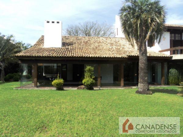 Jardim do Sol - Casa 4 Dorm, Ipanema, Porto Alegre (6727) - Foto 26
