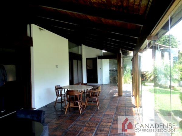 Jardim do Sol - Casa 4 Dorm, Ipanema, Porto Alegre (6727) - Foto 28