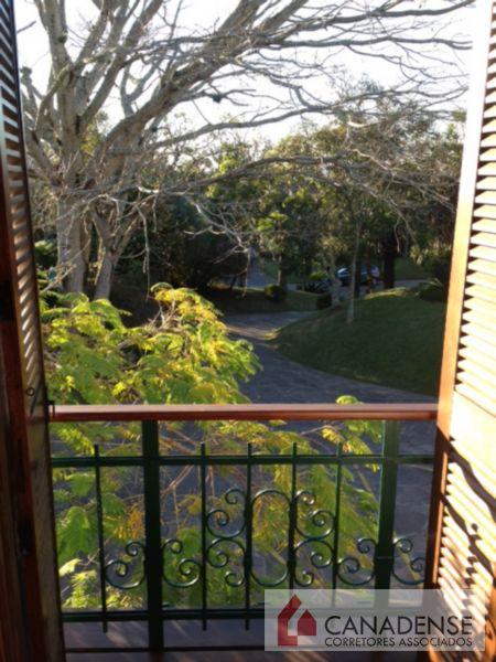 Jardim do Sol - Casa 4 Dorm, Ipanema, Porto Alegre (6727) - Foto 3