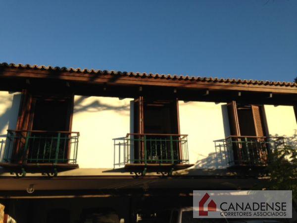 Jardim do Sol - Casa 4 Dorm, Ipanema, Porto Alegre (6727) - Foto 6