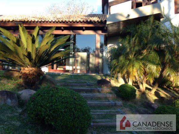 Jardim do Sol - Casa 4 Dorm, Ipanema, Porto Alegre (6727) - Foto 7