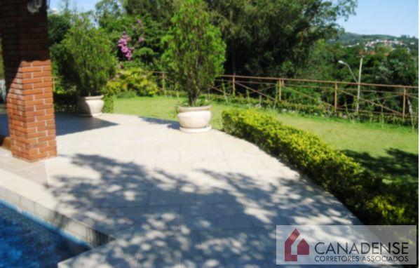 Jardim do Sol - Casa 6 Dorm, Ipanema, Porto Alegre (6730) - Foto 19