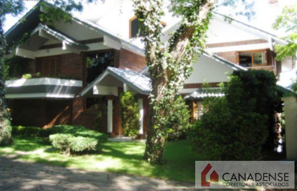 Casa em Condominio Ipanema - Jardim do Sol Porto Alegre