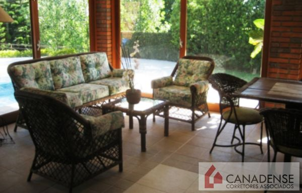 Jardim do Sol - Casa 6 Dorm, Ipanema, Porto Alegre (6730) - Foto 8