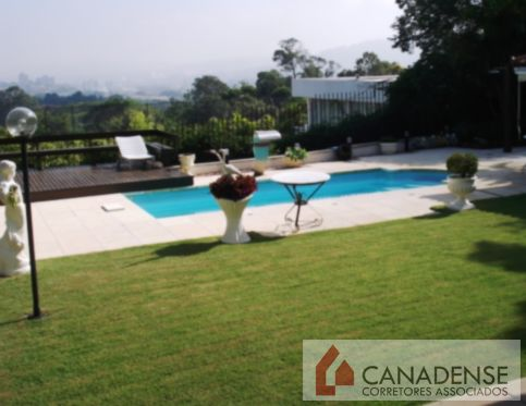 Jardim do Sol - Casa 4 Dorm, Ipanema, Porto Alegre (6735) - Foto 2