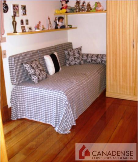 Jardim do Sol - Casa 4 Dorm, Ipanema, Porto Alegre (6735) - Foto 18