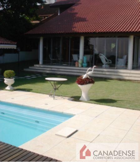 Jardim do Sol - Casa 4 Dorm, Ipanema, Porto Alegre (6735) - Foto 29