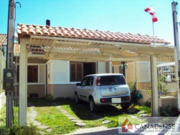 Moradas do Sul - Casa 3 Dorm, Hípica, Porto Alegre (6738)