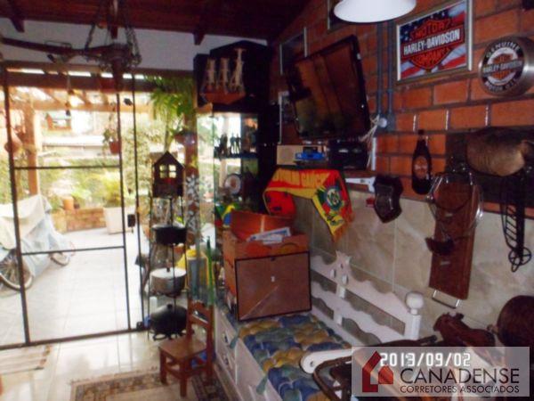 Casa 3 Dorm, Cavalhada, Porto Alegre (6777) - Foto 11