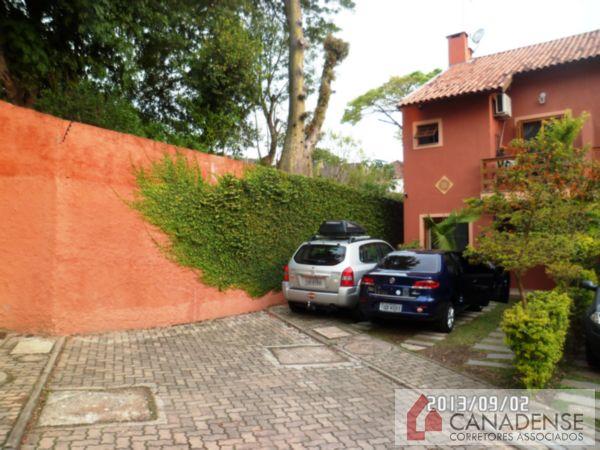 Casa 3 Dorm, Cavalhada, Porto Alegre (6777) - Foto 2