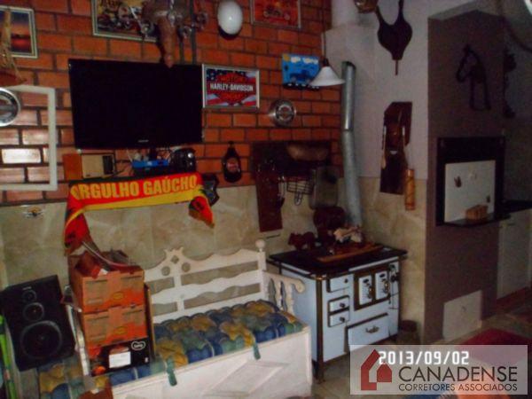 Casa 3 Dorm, Cavalhada, Porto Alegre (6777) - Foto 13