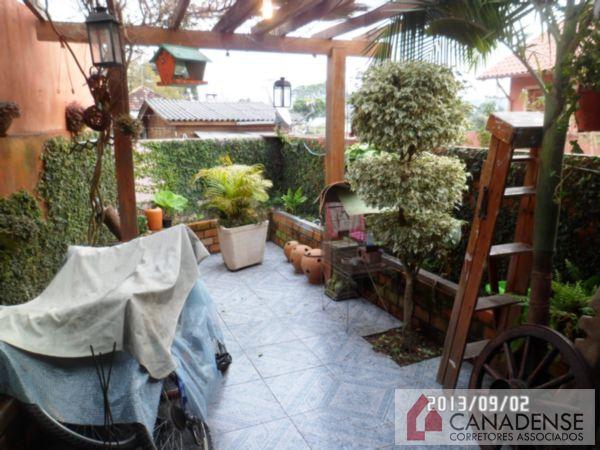 Casa 3 Dorm, Cavalhada, Porto Alegre (6777) - Foto 14