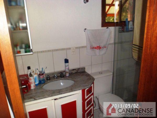 Casa 3 Dorm, Cavalhada, Porto Alegre (6777) - Foto 17