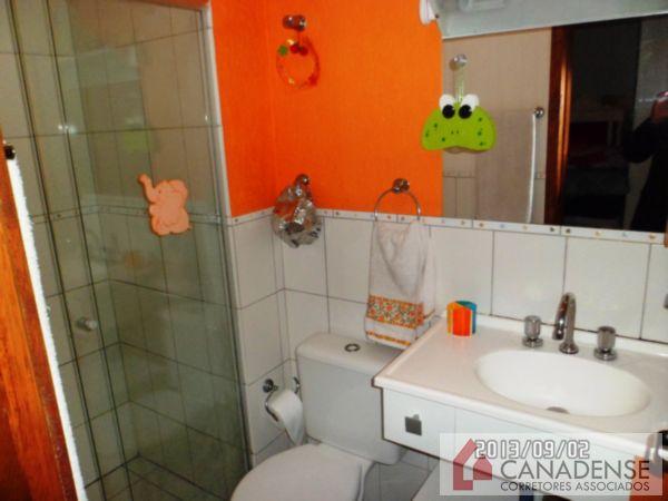 Casa 3 Dorm, Cavalhada, Porto Alegre (6777) - Foto 20