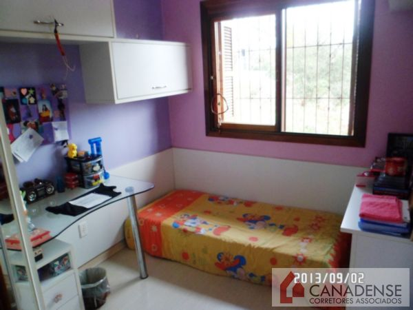 Casa 3 Dorm, Cavalhada, Porto Alegre (6777) - Foto 21
