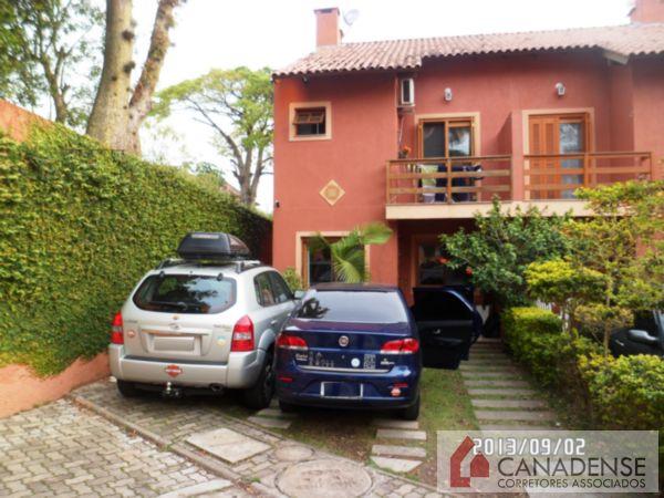 Casa 3 Dorm, Cavalhada, Porto Alegre (6777)