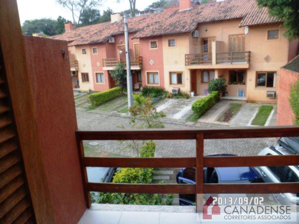 Casa 3 Dorm, Cavalhada, Porto Alegre (6777) - Foto 23