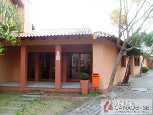 Casa 3 Dorm, Cavalhada, Porto Alegre (6777) - Foto 24
