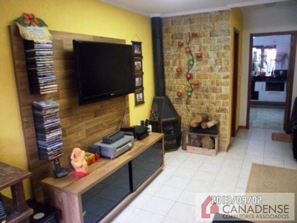 Casa 3 Dorm, Cavalhada, Porto Alegre (6777) - Foto 3