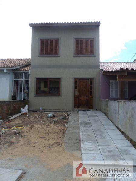 Campos de Ipanema - Casa 3 Dorm, Hípica, Porto Alegre (6785)