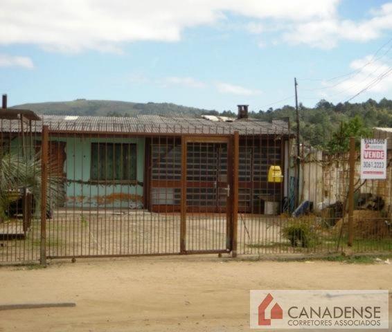 Casa 4 Dorm, Belém Velho, Porto Alegre (6788)
