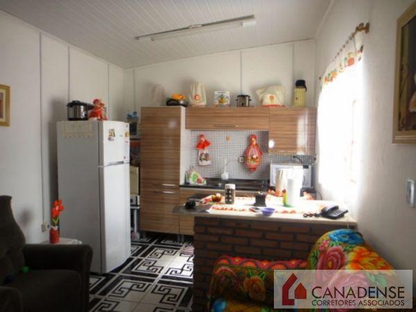 Casa 4 Dorm, Belém Velho, Porto Alegre (6788) - Foto 2