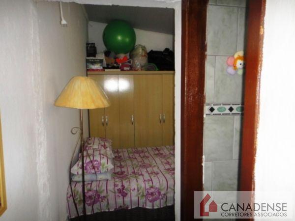 Casa 4 Dorm, Belém Velho, Porto Alegre (6788) - Foto 3