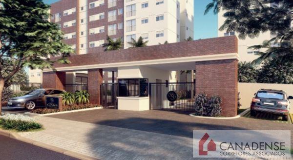 Barra Garden - Apto 2 Dorm, Vila Nova, Porto Alegre (6789) - Foto 9