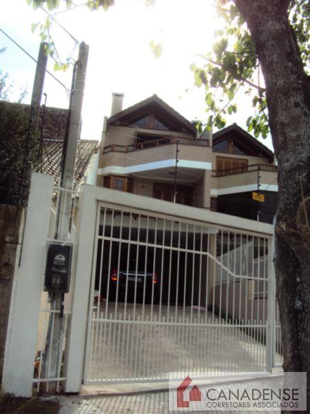 Casa 3 Dorm, Ipanema, Porto Alegre (6790) - Foto 2