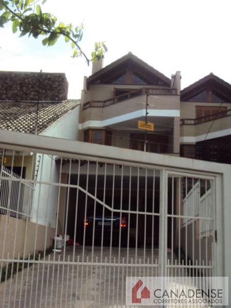 Casa 3 Dorm, Ipanema, Porto Alegre (6790)