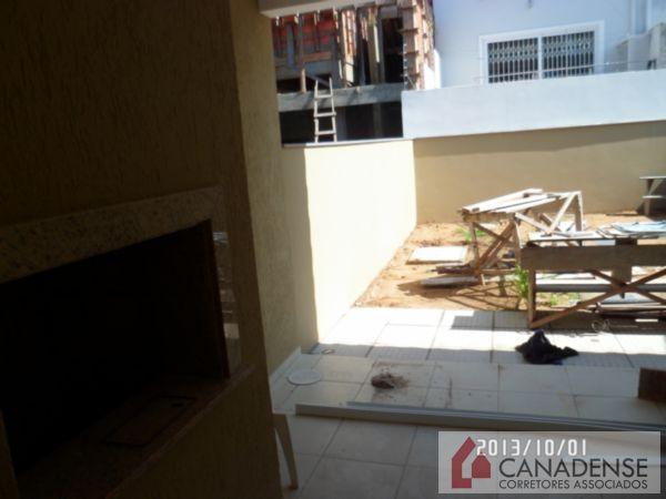 Recanto do Sabia - Casa 3 Dorm, Ipanema, Porto Alegre (6896) - Foto 4