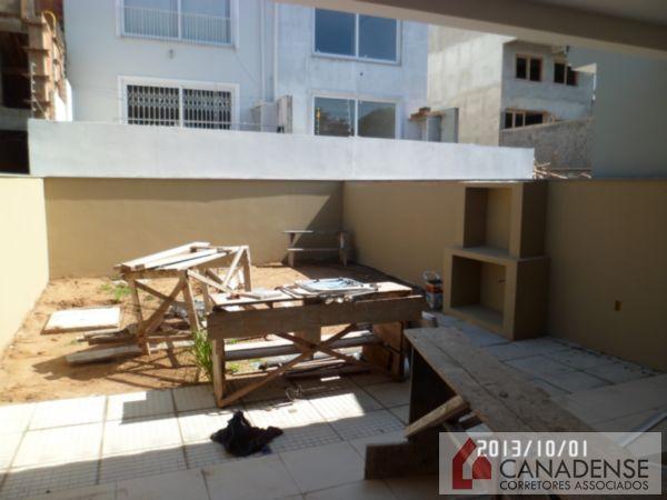 Recanto do Sabia - Casa 3 Dorm, Ipanema, Porto Alegre (6896) - Foto 5